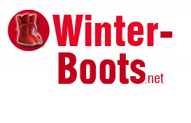Winter Boots square
